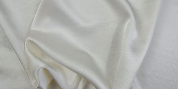 shop now for natural white silk